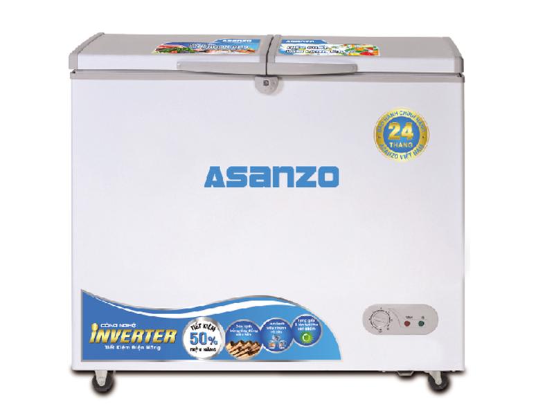 Tủ đông Asanzo AS-3000R2