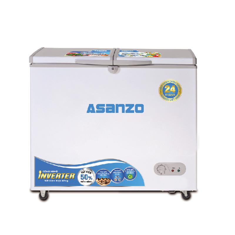 Tủ đông Asanzo AS-4900R2