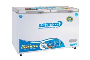 tủ đông asanzo as-3900r2