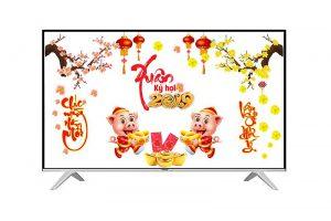 Tivi Asanzo 43AT510 LED thường 43 inch