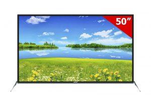 Smart Tivi Asanzo 50 inch 50SK900