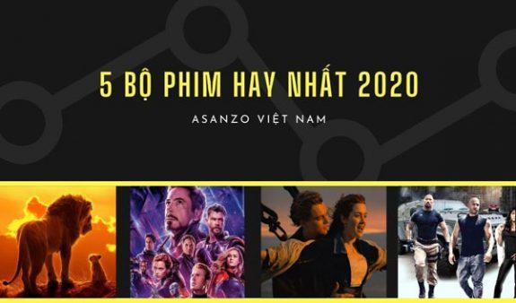 5 bộ phim hay nhất 2020