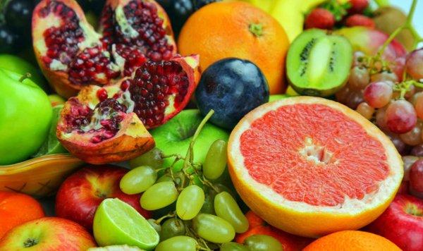 trái cây đỏ sáng mùng 1 hàng tháng